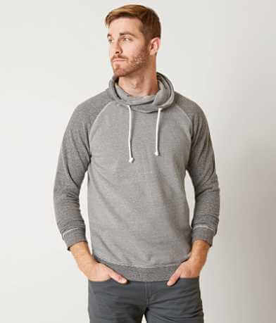 Tom Tailor Cowl Neck Sweatshirt