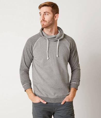 Tom Tailor Cowl Neck Sweatshirt