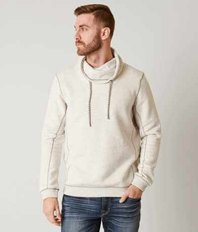Tom Tailor Heathered Sweatshirt
