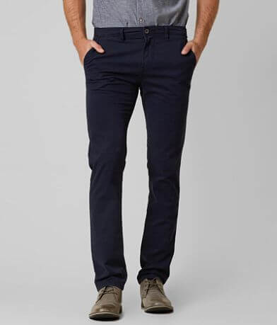 Tom Tailor Skinny Stretch Chino Pant