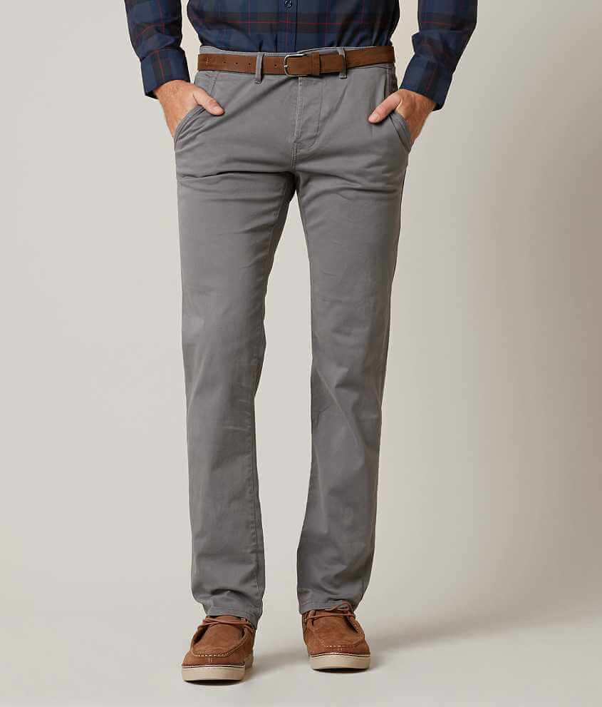 Mens 3/4th Chino Trousers Tom Tailor oRNyeM