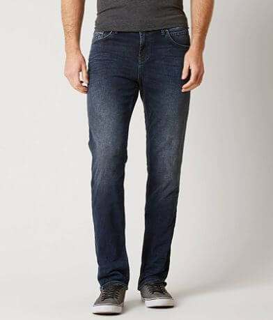 Tom Tailor Aedan Straight Stretch Jean