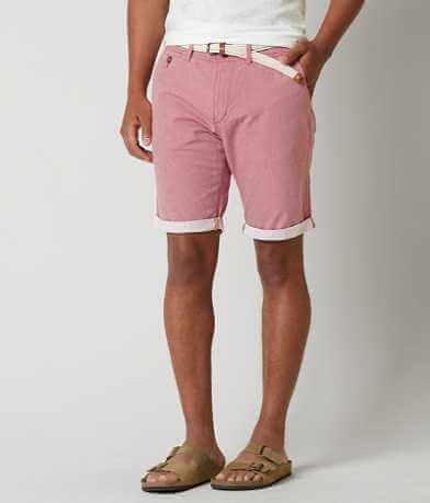 Tom Tailor Flat Front Short
