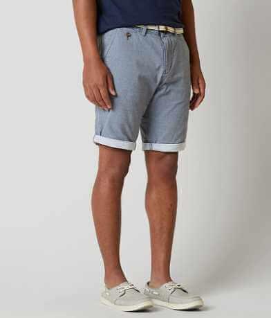 Tom Tailor Flat Front Short