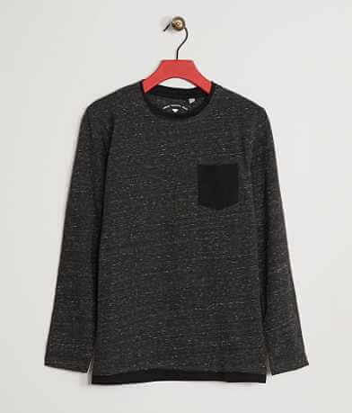 Boys - Tom Tailor Knit T-Shirt