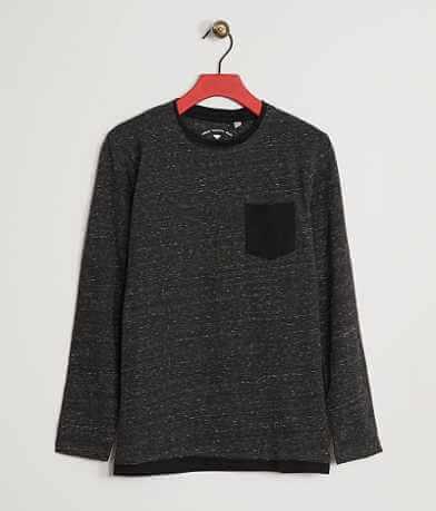 Boys - Tom Tailor Knit T-Shirt