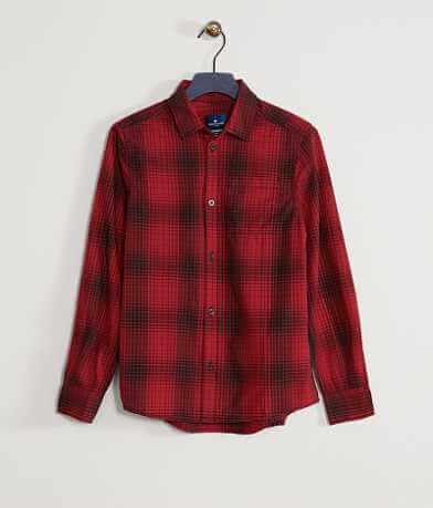 Boys - Tom Tailor Plaid Shirt