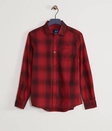 Boys - Tom Tailor Plaid Shirt