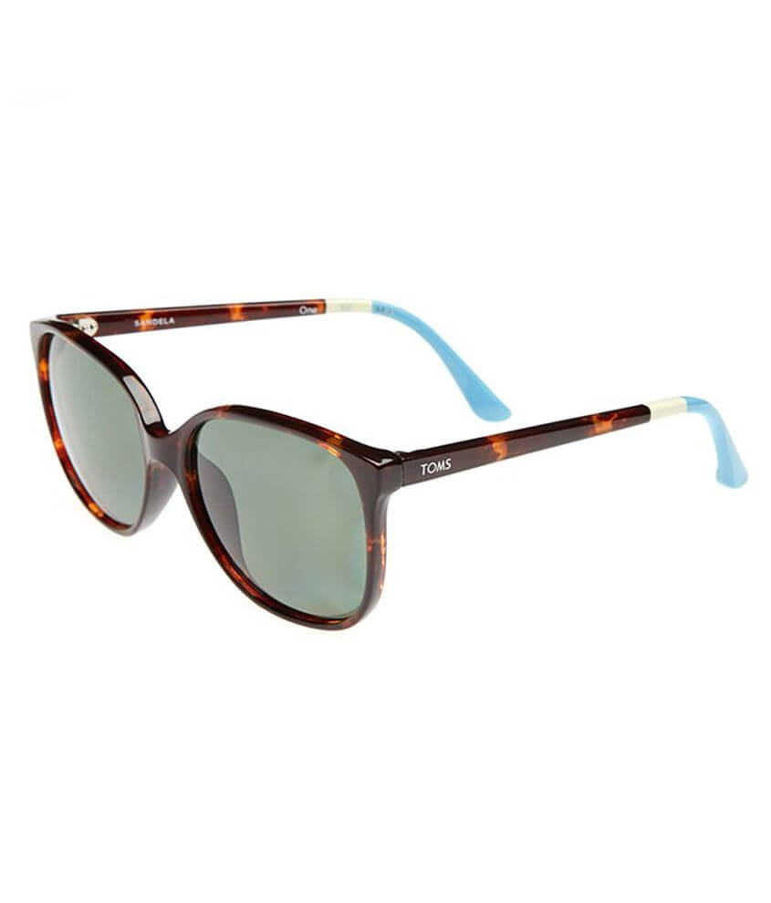 TOMS Sandela Sunglasses front view