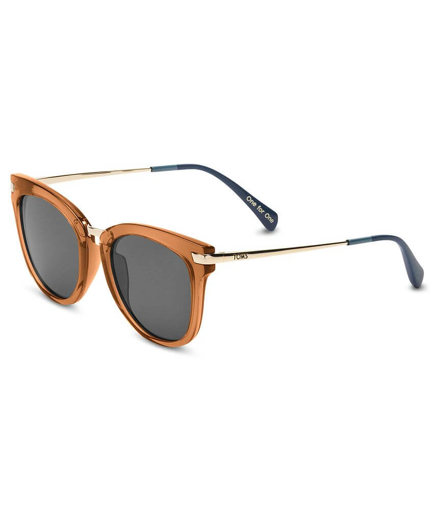 TOMS Adeline Sunglasses front view