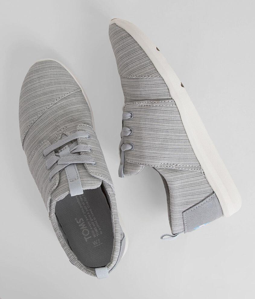 TOMS Del Rey Shoe front view