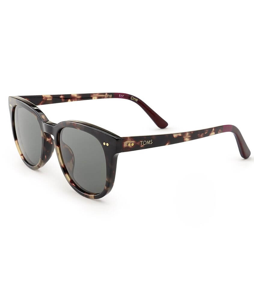 TOMS Dodoma 201 Sunglasses front view
