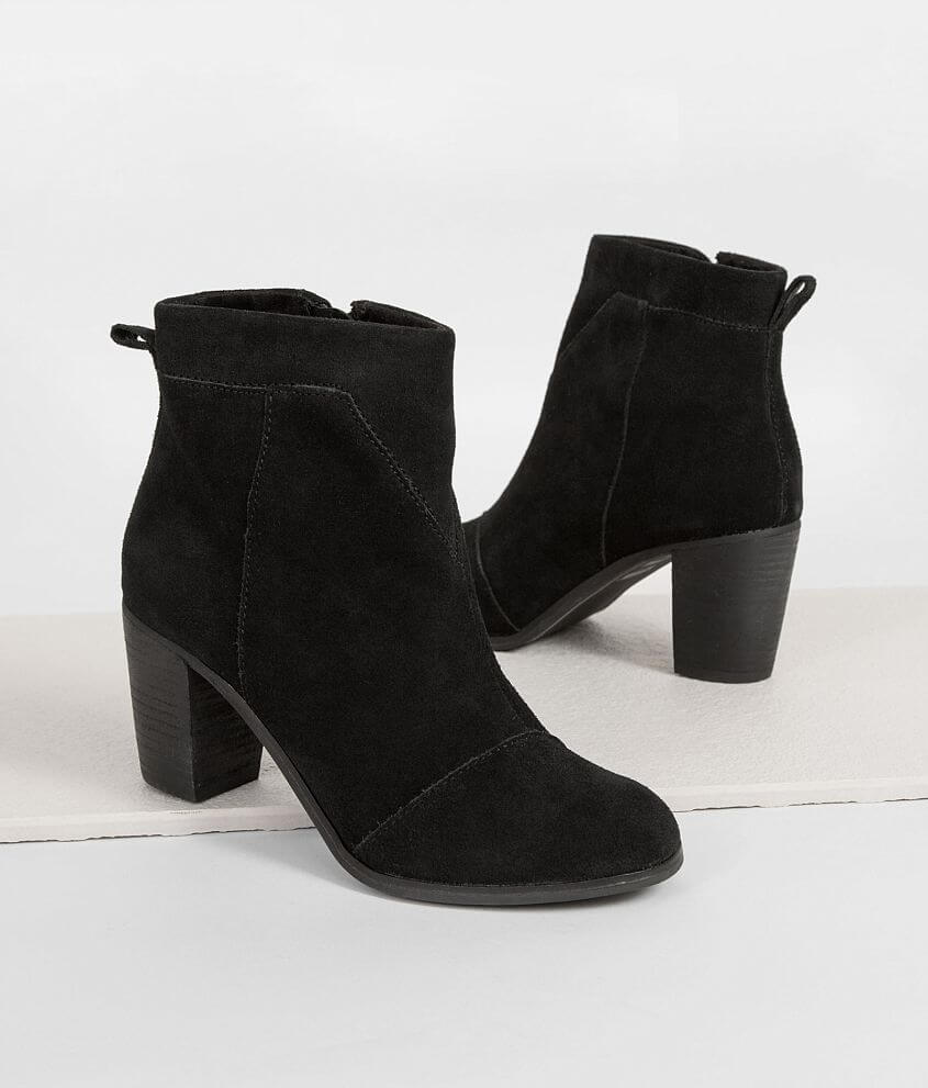 TOMS Lunata Boot front view