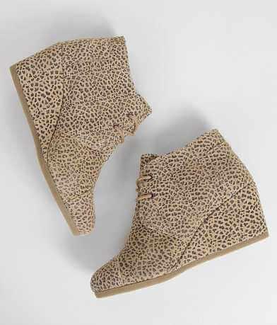 TOMS Desert Shoe
