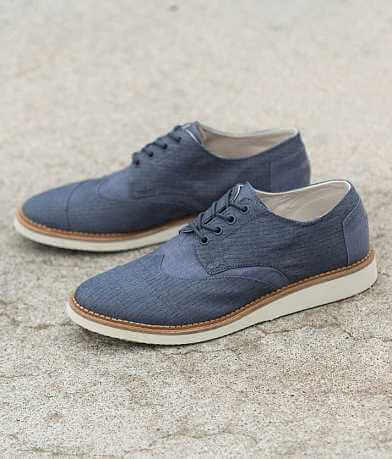 TOMS Brogue Shoe