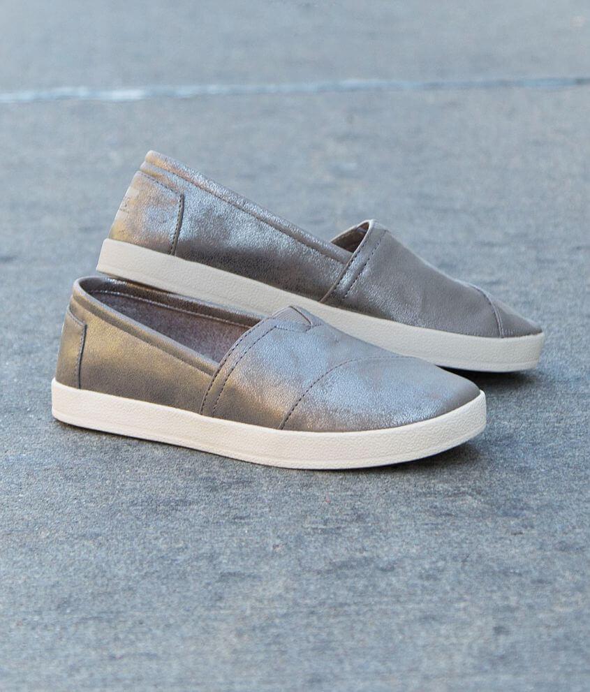 TOMS Avalon Shoe front view
