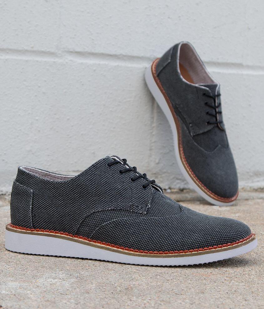 TOMS Brogue Shoe front view