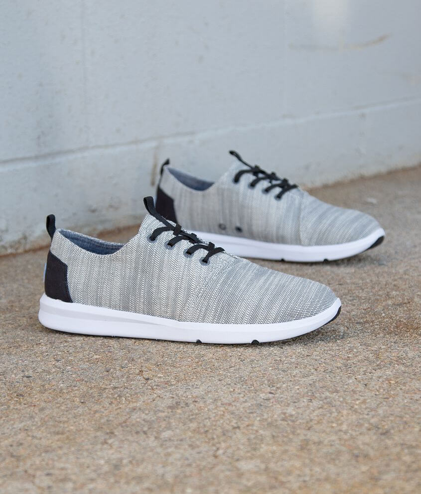 TOMS Del Ray Sneaker front view