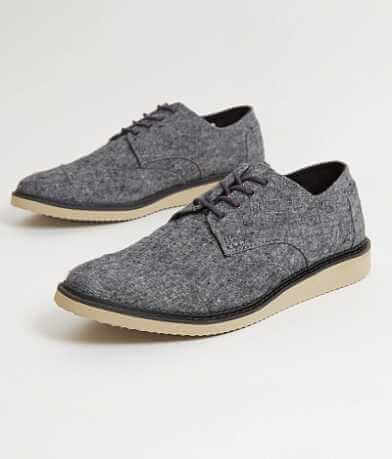 TOMS Brogue Shoe