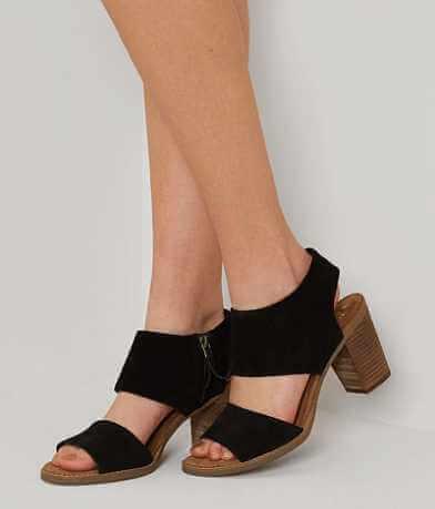 TOMS Majorca Heeled Sandal