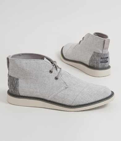 TOMS Mateo Chukka Shoe