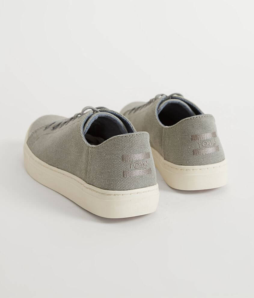 3d600a0fca6 TOMS Lenox Shoe - Women s Shoes in Drizzle Grey