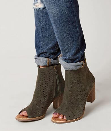 TOMS Majorca Ankle Boot