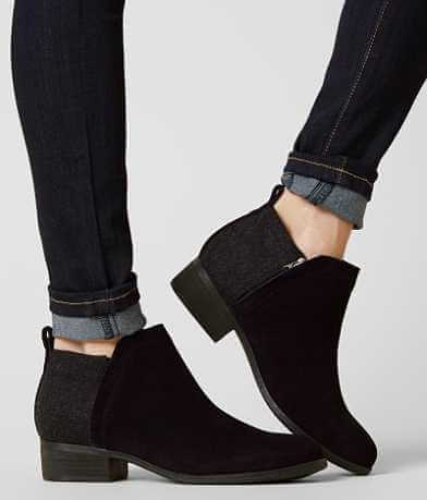 TOMS Deia Ankle Boot