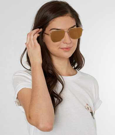 TOMS Irwin Aviator Sunglasses