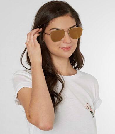 TOMS Irwin Aviator Sunglasses