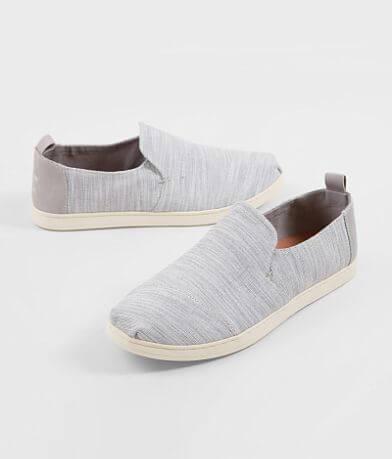 TOMS Deconstructed Alpargata Shoe