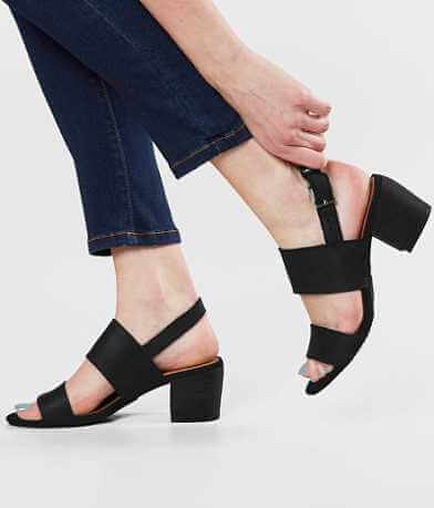 TOMS Poppy Heeled Sandal