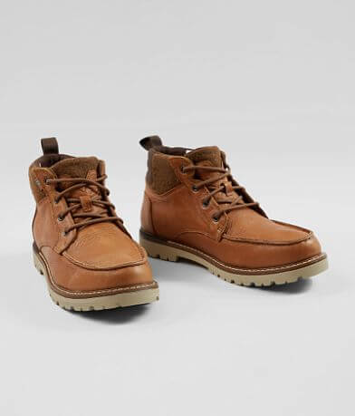 TOMS Hawthorne Waterproof Leather Boot