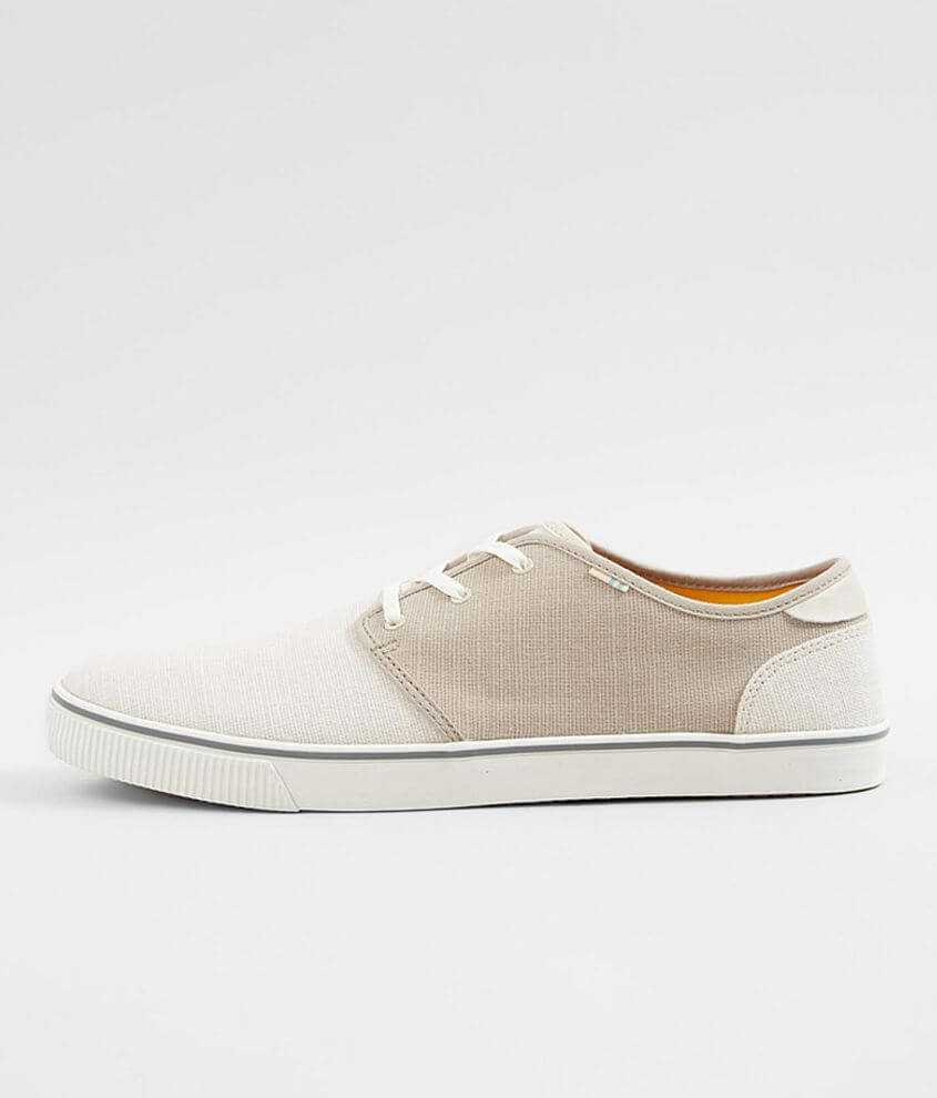 TOMS Carlo Sneaker front view