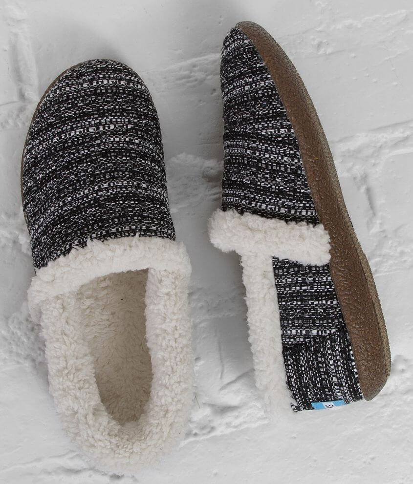 TOMS House Slipper front view