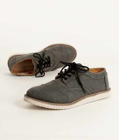Boys - TOMS Brogue Shoes