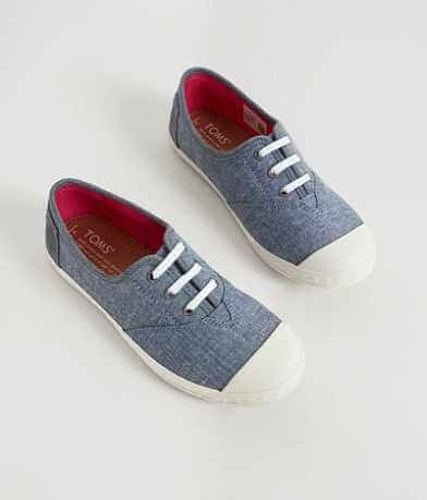 Girls - TOMS Zuma Shoe