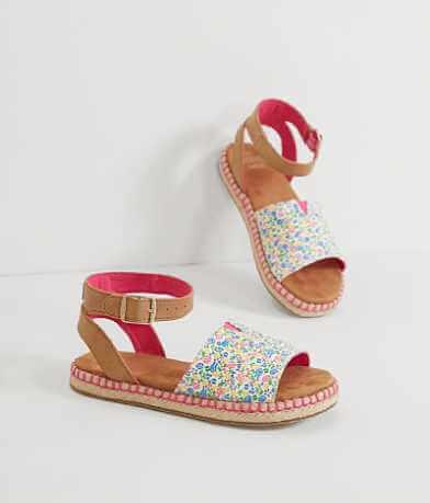 Girls - TOMS Melea Sandal