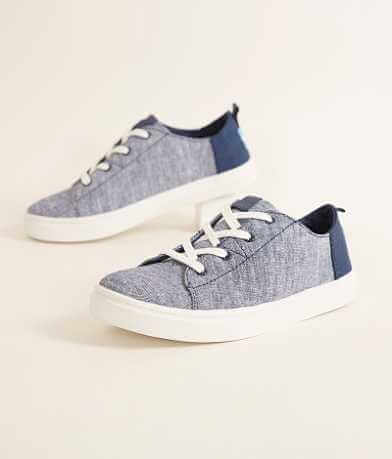 Boys - TOMS Lenny Shoe