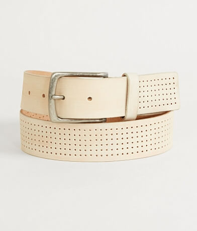 BKE Perforated Belt