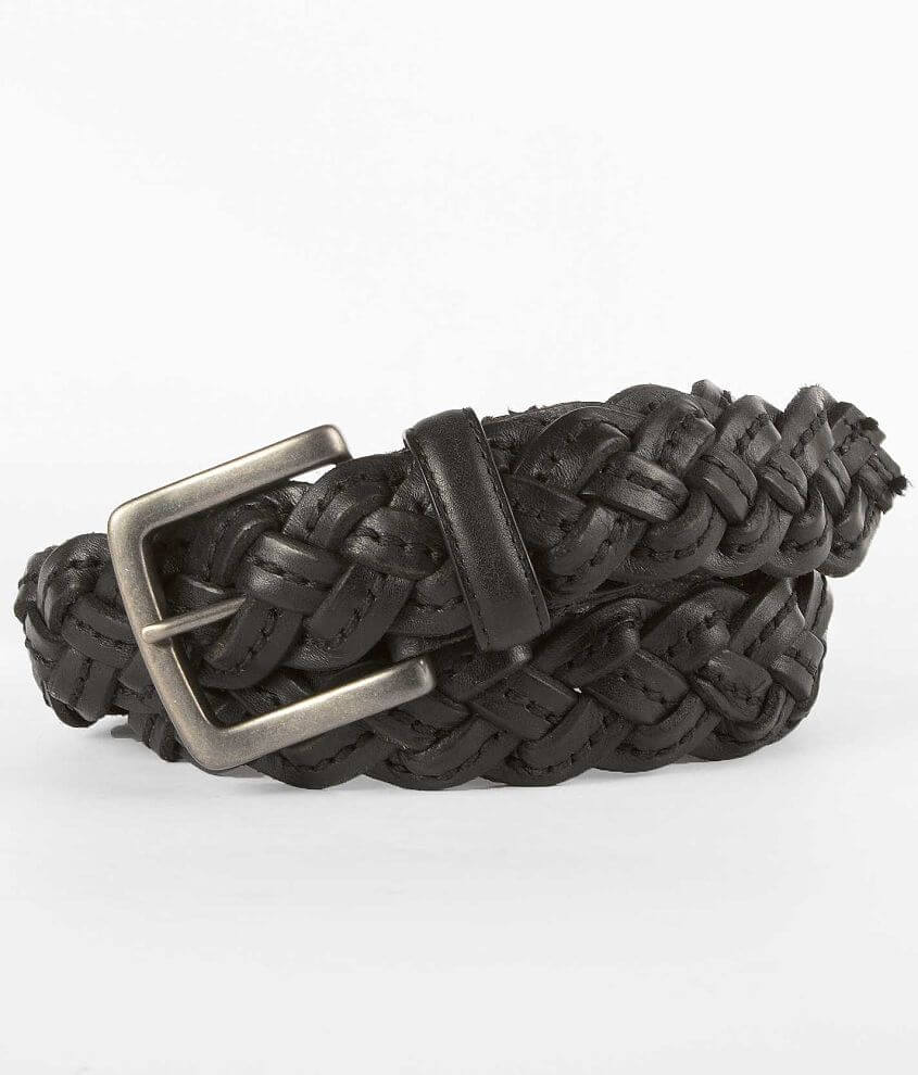 BKE Braided Belt front view