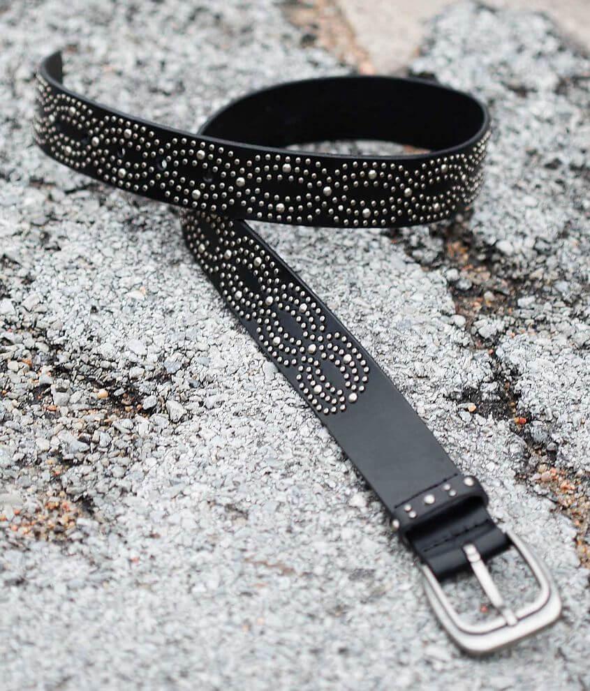 BKE Studded Belt front view