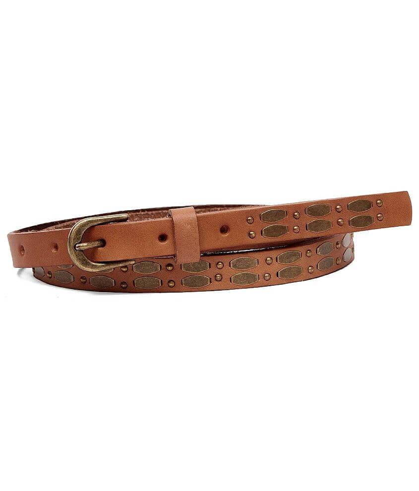 BKE Skinny Belt front view