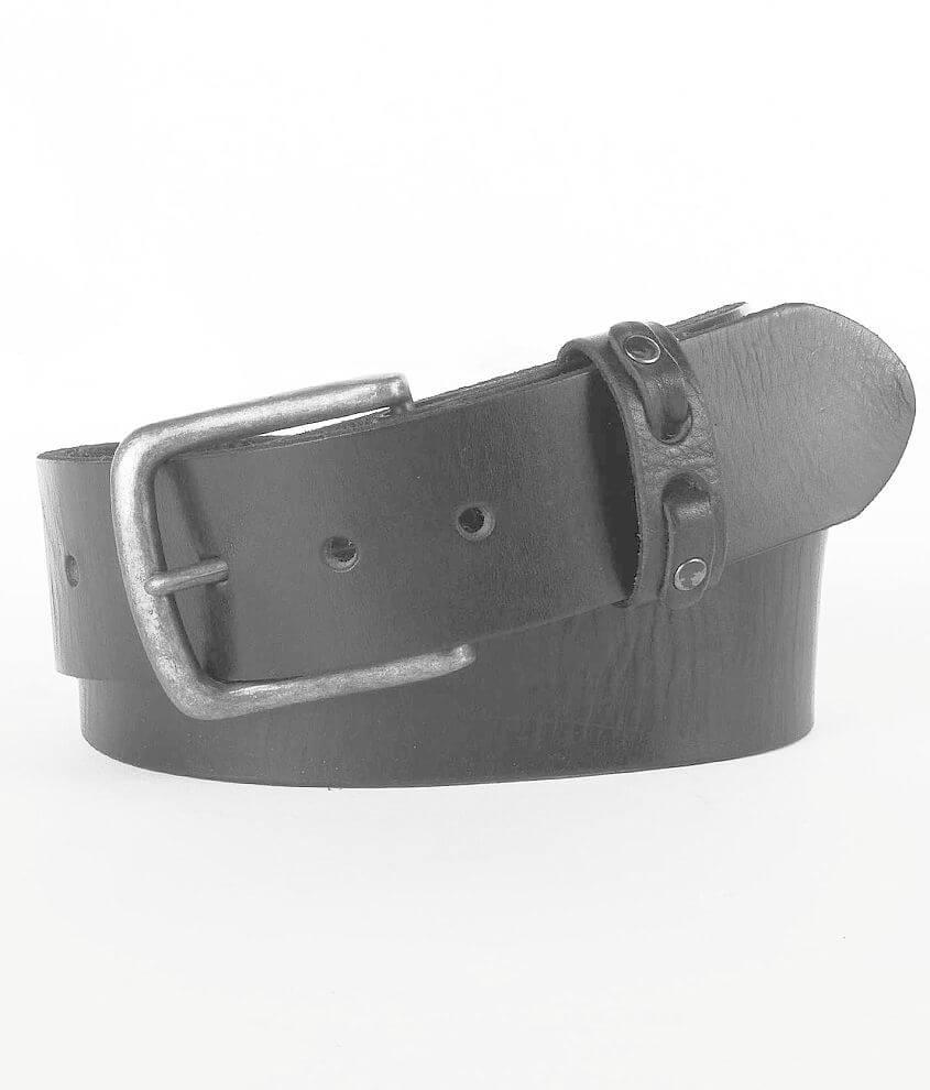 BKE Weaved Belt front view
