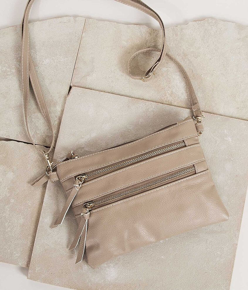 Top Choice Crossbody Purse front view