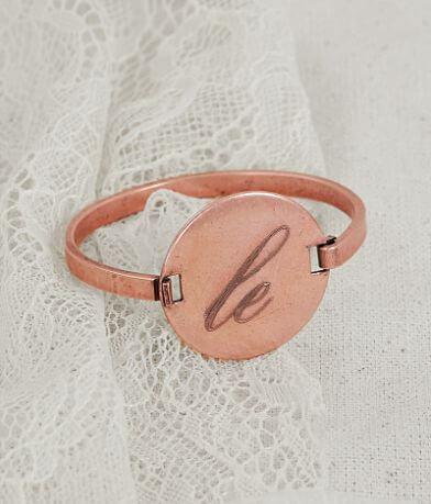Quinn & Copper le Flip Top Bracelet