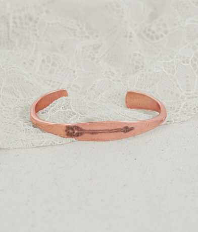 Quinn & Copper Arrow Bracelet