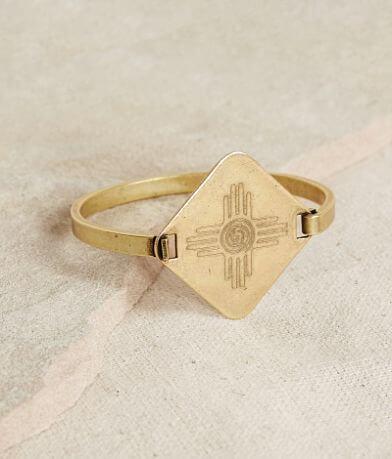 Quinn & Copper Flip Top Bracelet