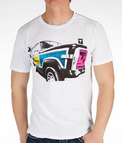 Topo Ranch Wagoneer T-Shirt