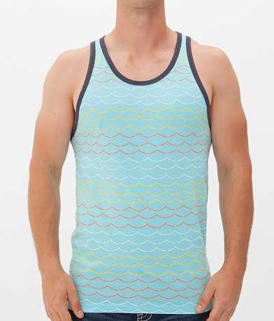 Topo Ranch Open Sea Tank Top